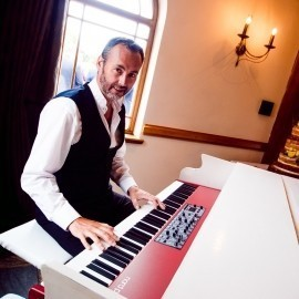 Ed Alexander - Pianist / Keyboardist - Liverpool, North West England