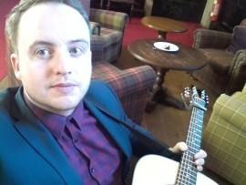 Greg Foster - Guitar Singer - Manchester, North West England