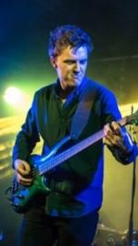 Nathan Bancroft Music - Electric Guitarist - Hackney Wick, London