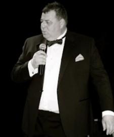 Tony Casino - The Voice - Male Singer - Nottingham, East Midlands