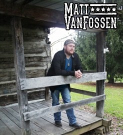 Matt VanFossen - Duo - Lexington, Kentucky