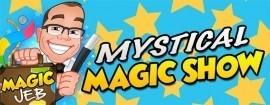 Magic Jeb - Children's / Kid's Magician - GIL, Arizona