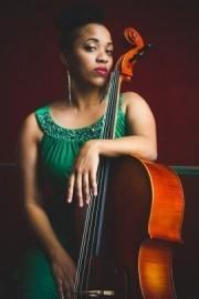 Nneka - Female Singer - Washington, Alabama