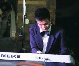 Jayr pianist - Pianist / Keyboardist - Cavite, Philippines