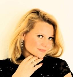 JOANNA HENWOOD image