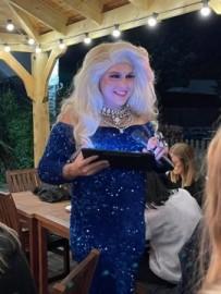 Capri Conceive - Drag Queen Act - Buckingham, South East