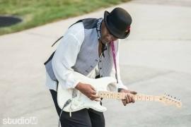 Tony Thompson - Male Singer - ingham, Michigan