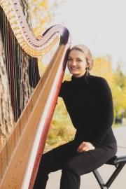 Harpist - Harpist - Fort Collins, Colorado