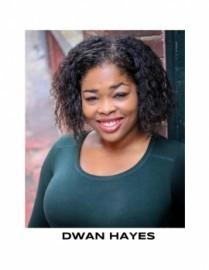 Dwan Hayes - Female Singer - New Jersey