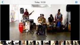 Sipho Reuben Dhlamini the bassist  - Function / Party Band - Johannesburg, Gauteng