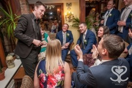 Stephen Simmons - Close-up Magician - Hampshire, South West