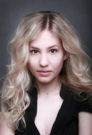 Doris Teur - Female Singer - Croatia