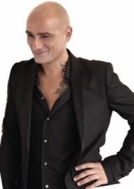 Neo Garfan - Male Singer - Italy, Italy