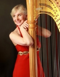 harpist / harp and flute / jazz band  - Jazz Band - East Sussex, South East
