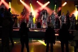 Rob Prophet & The Prophets Music Band - Reggae / Ska Band - South Africa/Johannesburg, Gauteng