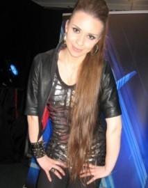 Tanaya - Female Singer - Belarus, Belarus