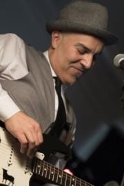 Eduardo Vega - Electric Guitarist - Nw2 4RU, London