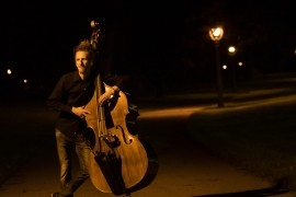 Sam Olson - Double Bassist - Madison, Wisconsin