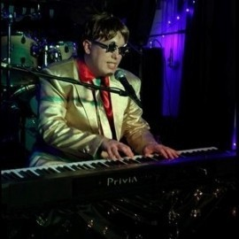 The Elton John Experience - 70s Tribute Band - Bristol, South West