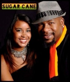 Sugar Cane - Duo - Miami/Dade, Florida