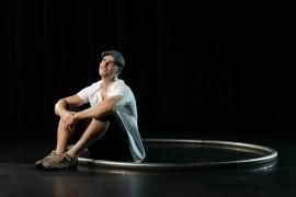 Variety circus performer - Circus Performer - Dnipro, Ukraine