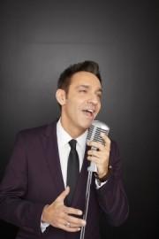 Daniel Bolduc - Male Singer - Terrebonne (Montreal), Quebec