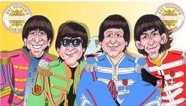 Toppermost Beatles Tribute Show - Beatles Tribute Band - Jacksonville, Florida