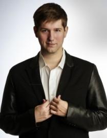 Jordan Rooks - Stage Illusionist - Las Vegas, Nevada