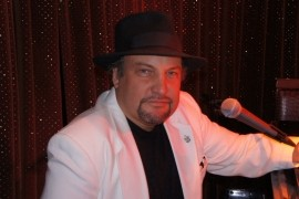 Wally B - Pianist / Keyboardist - New Orleans, Louisiana