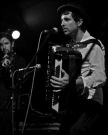Chavo - Gypsy band - Camberwell, London