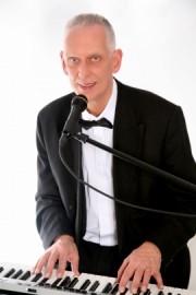 Ricky Birch - Pianist / Keyboardist - St Petersburg, Russian Federation