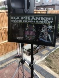 Dj Frankie - Karaoke DJ - United Kingdom, London