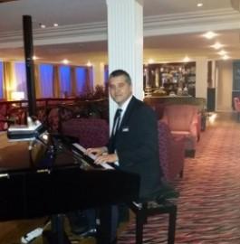 Panche Milanov - Pianist / Keyboardist - Macedonia/Skopje, Macedonia
