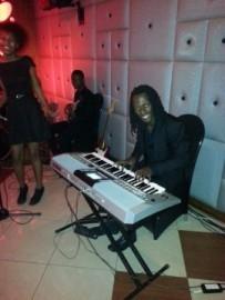 nash - Pianist / Keyboardist - rwanda, Rwanda