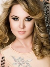 Singer Evgeniya  - Female Singer - Ukraine