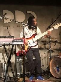 Julio Empeigne  - Bass Guitarist - Philippines, Mauritius