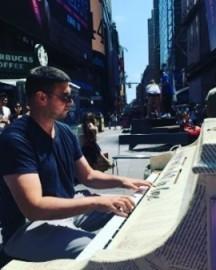 Jason Craig - Pianist / Keyboardist - New York