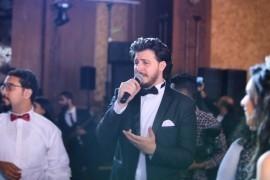 Mohamed Kammah - Male Singer - Cairo, Egypt