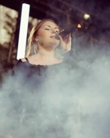 Atlanta Lumsden - Jazz Singer - Eastbourne, South East