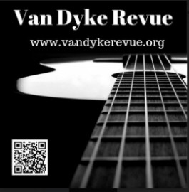 Dave Van Dyke and The Van Dyke Revue  - Acoustic Guitarist / Vocalist - Buchanan, Michigan
