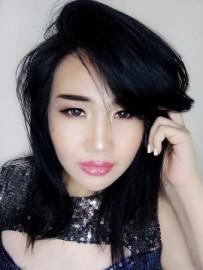 Cherry Pink - Female Singer - Cainta, Rizal
