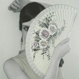 Beatriz Rodriguez - Flamenco Dancer - Spain/Madrid, Spain