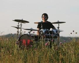 Tige Bucchino - Drummer - Nashville, Tennessee
