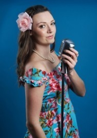 Jen Merchant - Jazz Singer - Aldershot, South East