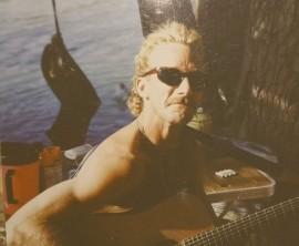 Michael Arns ,Harmonica Miester. - Blues Band - San Diego, California