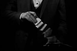 Craig James Magician image