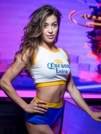 Kateryna - Female Dancer -