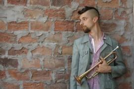 Germán Trompeta - Trumpeter -