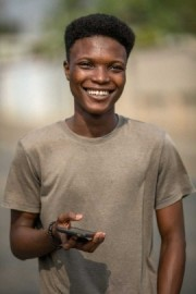 Babel  - Male Singer - Accra, Ghana