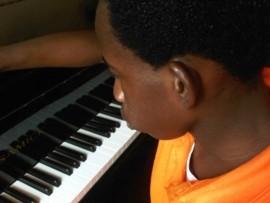THE CHORDINATOR - Pianist / Keyboardist - DOHA, Qatar